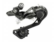SHIMANO XT M786 SHADOW+ 10 SPEED REAR MECH SGS